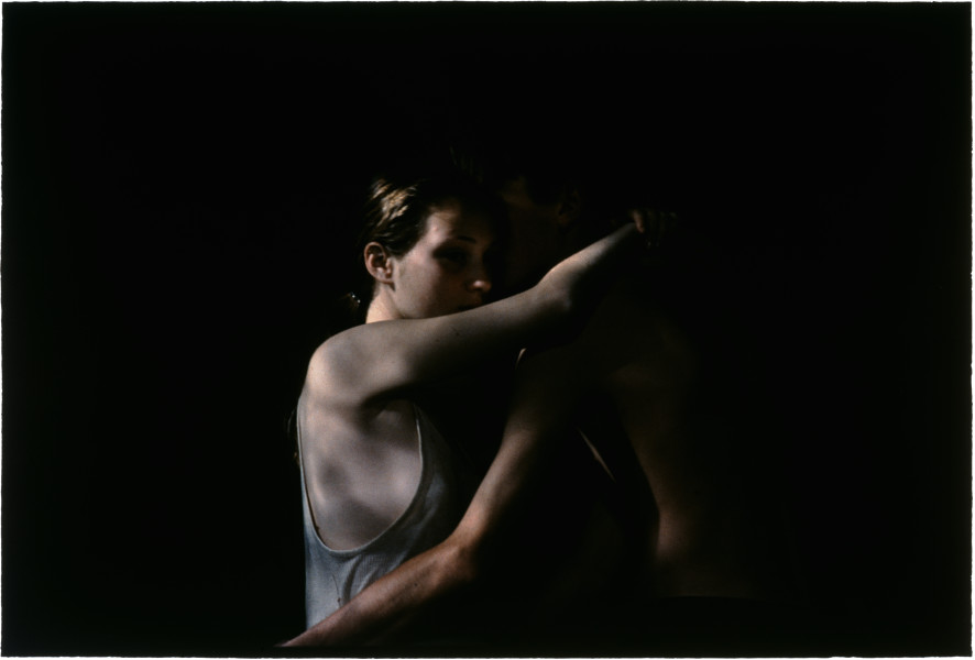Bill Henson Untitled, 1998-00; CB/KMC 7 SH 157 N16 / gallery ref. #54; Type C photograph; 127 x 180 cm; Edition of 5 + AP 2; enquire