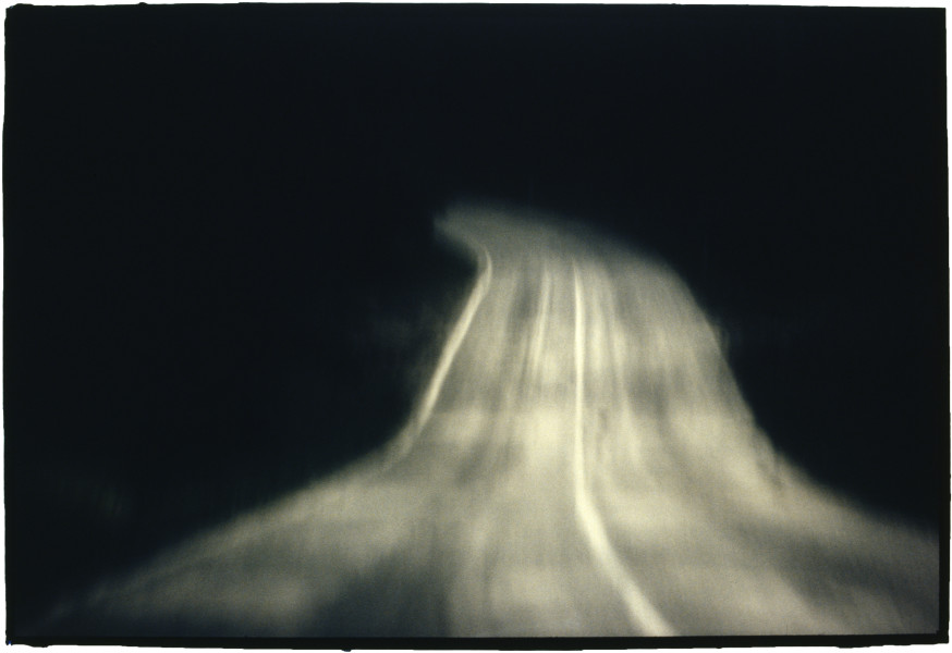Bill Henson Untitled #68, 1998-00; CL SH 315 N26   ; Type C photograph; 127 x 180 cm; Edition of 5 + AP 2; Enquire