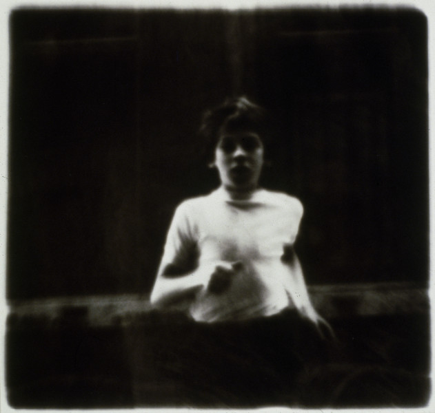 Bill Henson Untitled sequence, 1978; No. 6; Silver gelatin photograph; 29 x 30 cm; Edition of 15; enquire