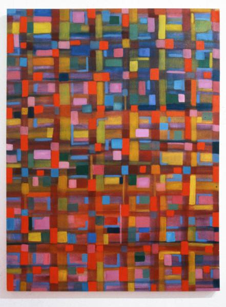 Angela Brennan Untitled, 1993; oil on canvas; 138 x 107 cm; enquire