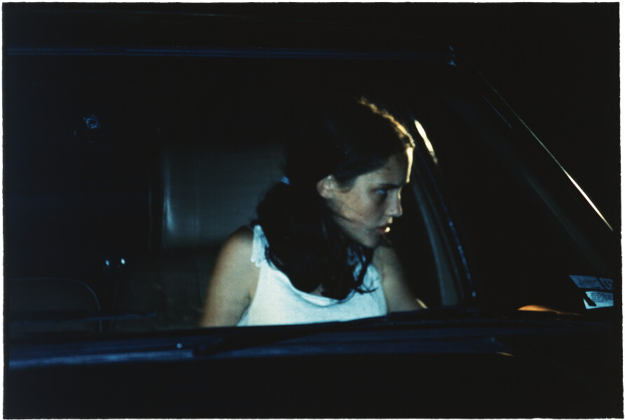 Bill Henson Untitled #54, 1999-00; BA 1 SH8 N15; Type C photograph; 127 x 180 cm; (paper size); Edition of 5 + AP 2; enquire