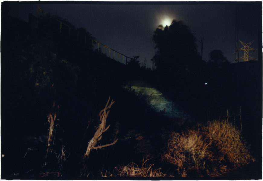 Bill Henson Untitled, 1998-00; CL SH360 N18 / gallery ref. #31; Type C photograph; 127 x 180 cm; Edition of 5 + AP 2; enquire