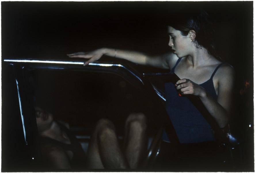 Bill Henson Untitled #24, 1999-00; CB/JPC 2 SH26 N29; Type C photograph; 127 x 180 cm; (paper size); Edition of 5 + AP 2; enquire