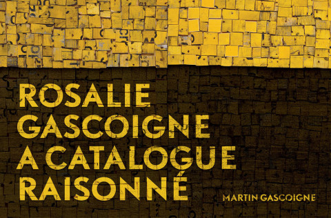 Roaslie Gascoigne | 'Catalogue Raisonne'