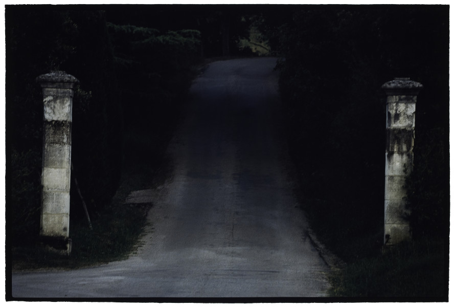Bill Henson Untitled #22, 2007-08; CL SH592 N24; type C photograph; 127 x 180 cm; Edition of 5 + AP 2; Enquire