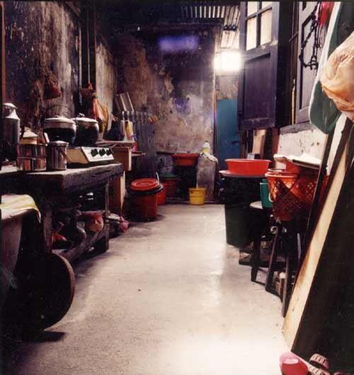 Simryn Gill Dalam # 59, 2001; type C photograph; 23.5 x 23.5 cm; Edition of 5; enquire