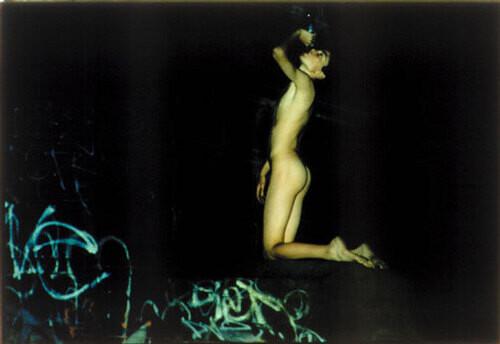 Bill Henson Untitled #36, 1998; Type C photograph; 104 x 154 cm; 127 x 180 cm (paper size); Edition of 5 + AP 2; enquire