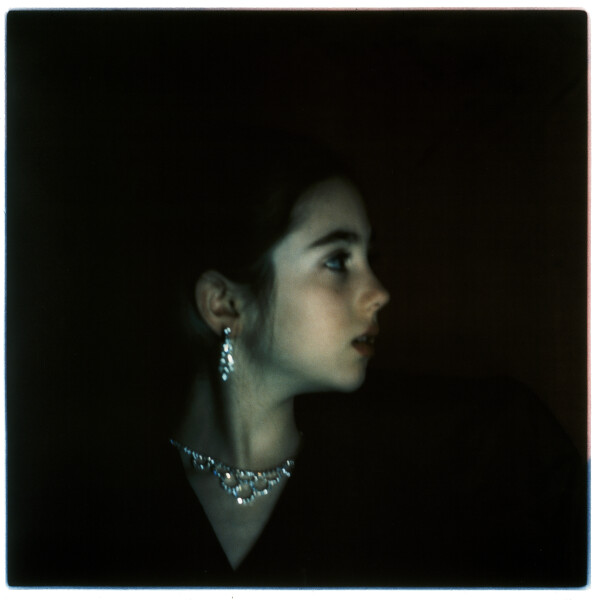 Bill Henson Untitled 1/5, 1990-91; from the series Paris Opera Project; type C photograph; 127 x 127 cm; series of 50; Edition of 10 + AP 2; enquire