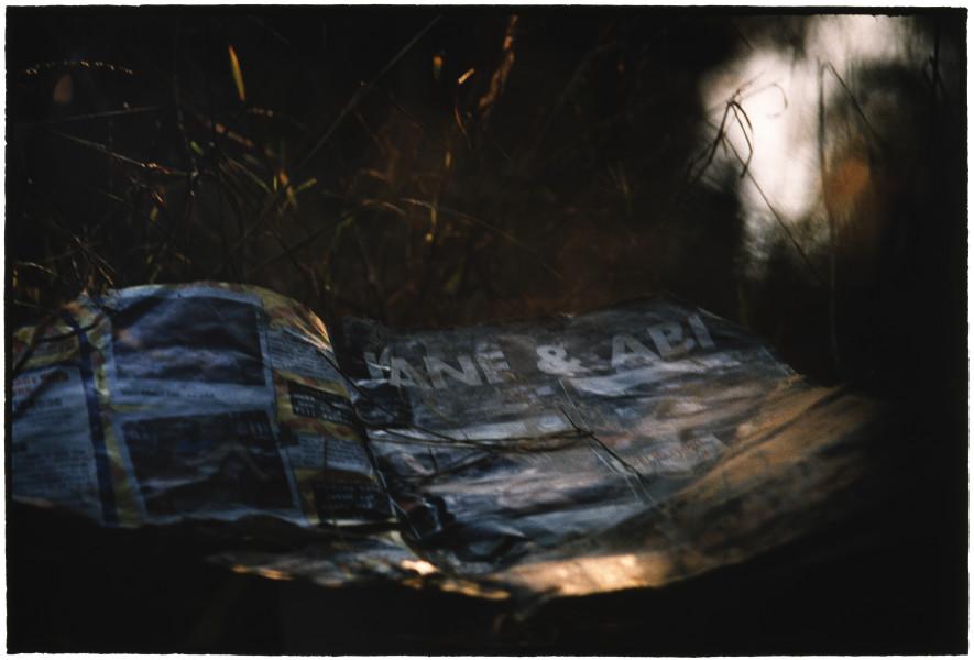 Bill Henson Untitled #2, 2005-06; CL SH528 N13; type C photograph; 127 x 180 cm; Edition of 5 + AP 2; enquire