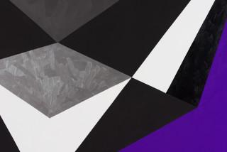 Mikala Dwyer 3 (detail), 2021; acrylic on canvas; 198.5 x 244 cm; enquire