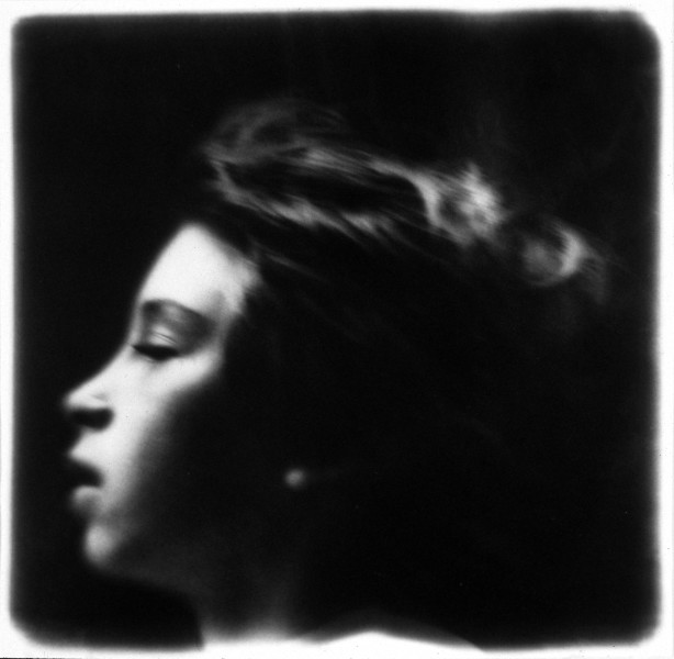 Bill Henson Untitled sequence, 1978; No. 5; Silver gelatin photograph; 29 x 30 cm; Edition of 15; enquire