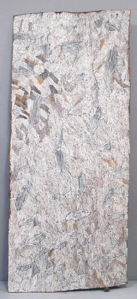 Nyapanyapa Yunupingu , 0; 4332R; 144 x 63 cm; enquire