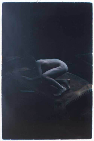 Bill Henson Untitled 1994/95, 1994-95; 9th D SH21 N9; type C photograph; 180 x 127 cm; Edition of 5 + 2 APs; enquire