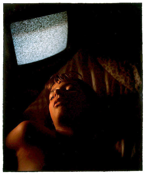 Bill Henson Untitled #103, 1985-86; gallery catalogue reference #1; archival inkjet pigment print; 128 x 100 cm; Edition of 20; enquire