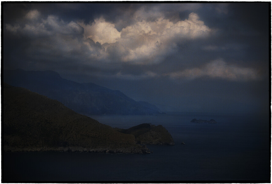 Bill Henson Untitled #26, 2008-09; CL SH647 N23B; archival inkjet pigment print; 127 x 180 cm; Edition of 5 + AP 2; enquire