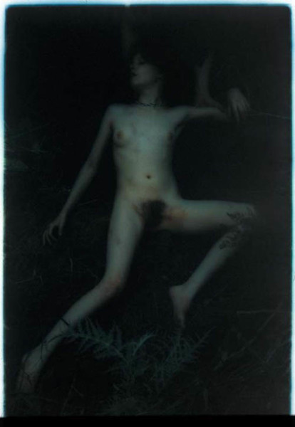 Bill Henson Untitled 1991, 1993-94; 6th SH8 N2; type C photograph; 180 x 127 cm; edition of 5; enquire