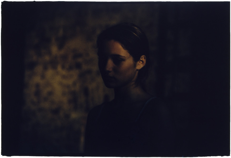 Bill Henson Untitled #37, 1998-00; KMC SH 18 N23A   ; Type C photograph; 127 x 180 cm; Edition of 5 + AP 2; Enquire