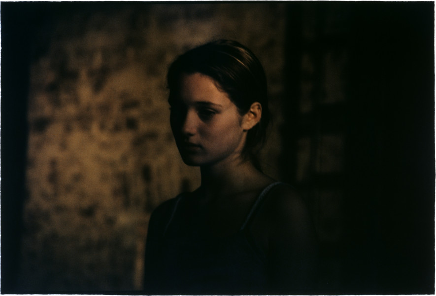Bill Henson Untitled, 1998-00; KMC SH 18 N23A / gallery ref. #37; Type C photograph; 127 x 180 cm; Edition of 5 + AP 2; enquire