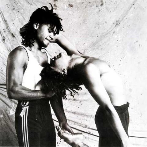Tracey Moffatt | 'NAYA WA YUGALI - WE DANCE', Carriageworks, Sydney