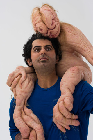 Art Collector Magazine's Michael Do speaks to Patricia Piccinini