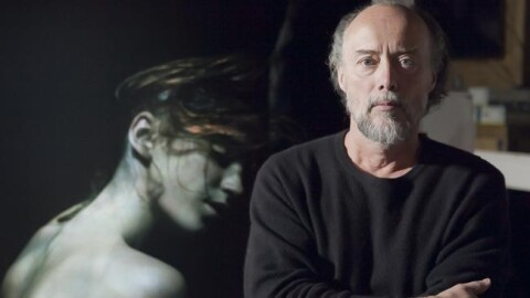 Performance: Bill Henson and the Sydney Art Quartet | 'Chiaroscuro'