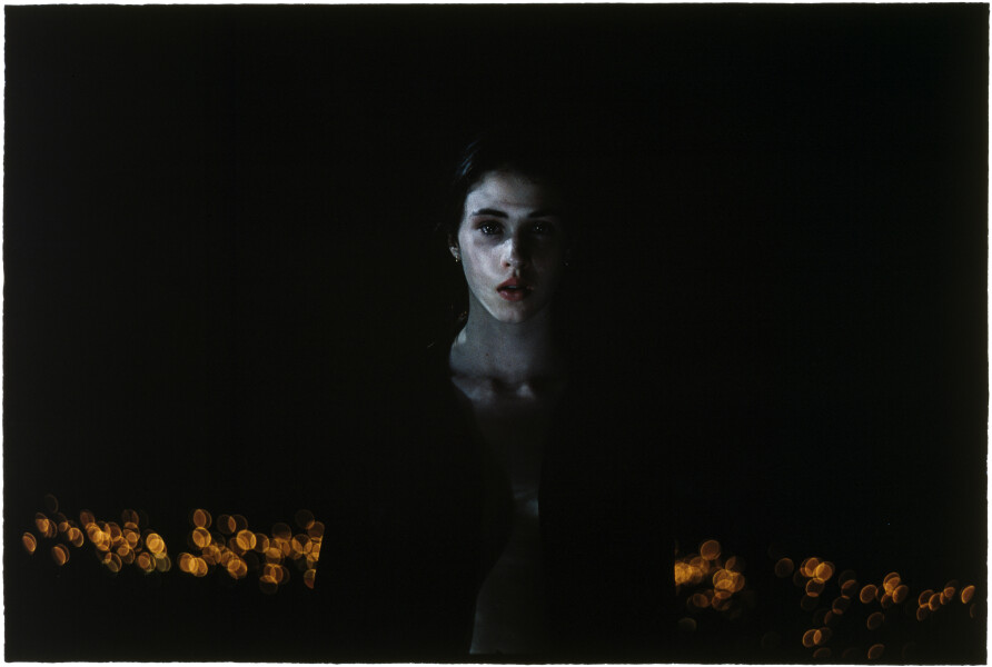 Bill Henson Untitled #91, 2000-01; JPC SH182 N12; type C photograph; 127 x 180 cm; Edition of 5 + AP 2; enquire