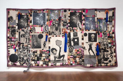 Sarah Contos, 'Femmage ,' Art Gallery of South Australia