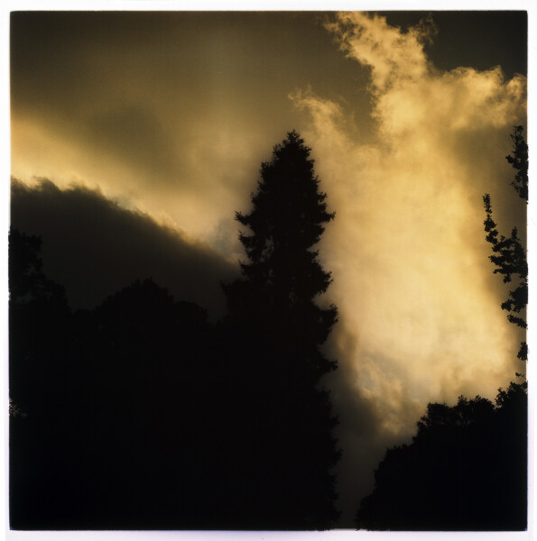 Bill Henson Untitled 24/48, 1990-91; from the series Paris Opera Project; type C photograph; 127 x 127 cm; series of 50; Edition of 10 + AP 2; enquire