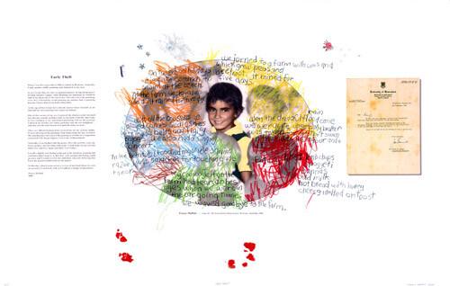 Tracey Moffatt Farm, 2004; Colour inkjet print on archival paper; 75 x 118 cm; enquire