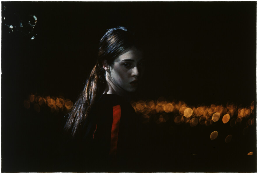 Bill Henson Untitled #15, 2000-01; JPC SH141 N16A; type C photograph; 127 x 180 cm; Edition of 5 + AP 2; enquire