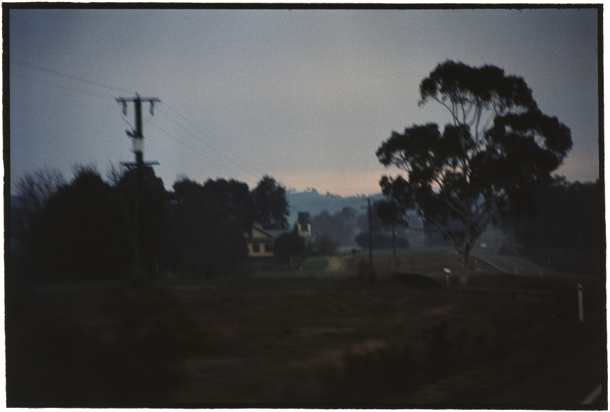 Bill Henson Untitled #12, 2000-01; CL SH309 N31; type c colour photograph; 127 x 180 cm; Edition of 5 + AP 2; enquire