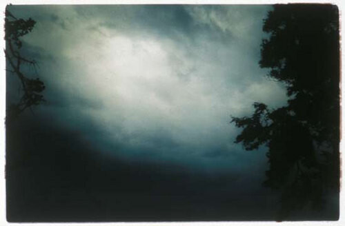 Bill Henson Untitled 1994/95, 1994-95; CL SH100 N9; type C photograph; 127 x 180 cm; Edition of 5 + 2 APs; enquire