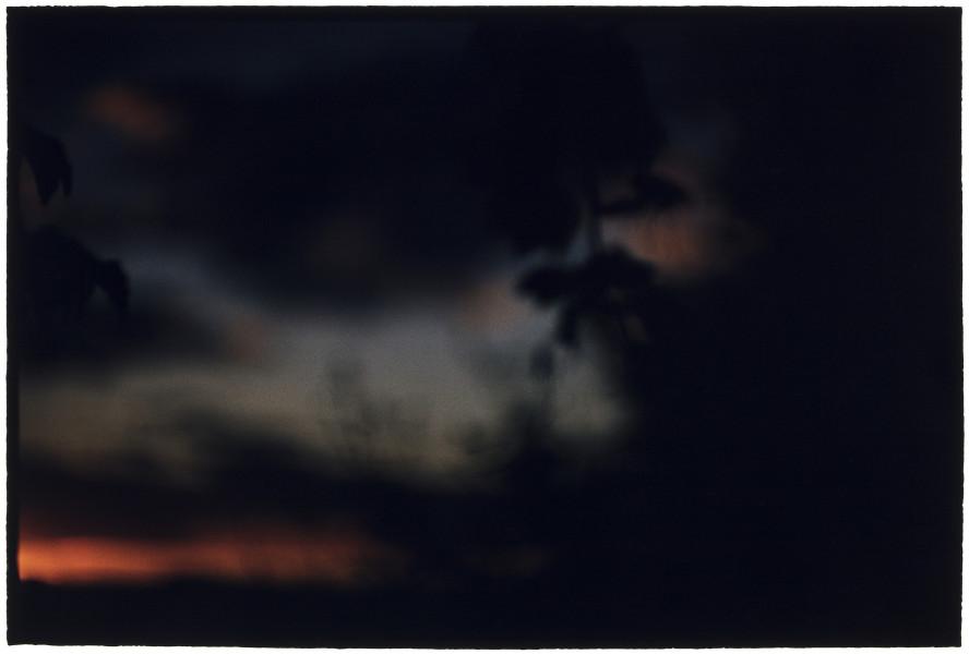 Bill Henson Untitled #1, 2007-08; CL SH610 N9; type C photograph; 127 x 180 cm; Edition of 5 + AP 2; enquire