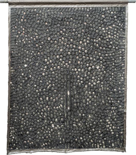 Rohan Wealleans Dark Farm, 2014; paint on canvas; 147 x 117.5 cm; enquire