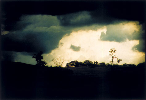 Bill Henson Untitled #60, 1998; CL SH 272 N35A; Type C photograph; 127 x 180 cm; (paper size) Image size: 104 x 154 cm; Edition of 5 + AP 2; enquire