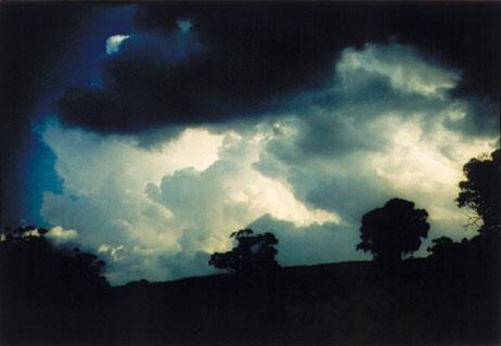 Bill Henson Untitled # 16, 1997-98; CL SH272 N24A; type c colour photograph; 104 x 154 cm; 127 x 180 (paper size); Edition of 5 + AP 2; enquire