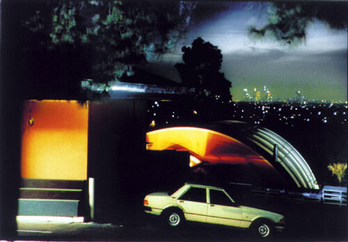 Bill Henson Untitled #37, 1998; CL SH 287 N8; Type C photograph; 104 x 154 cm; 127 x 180 cm (paper size); Edition of 5 + AP 2; enquire