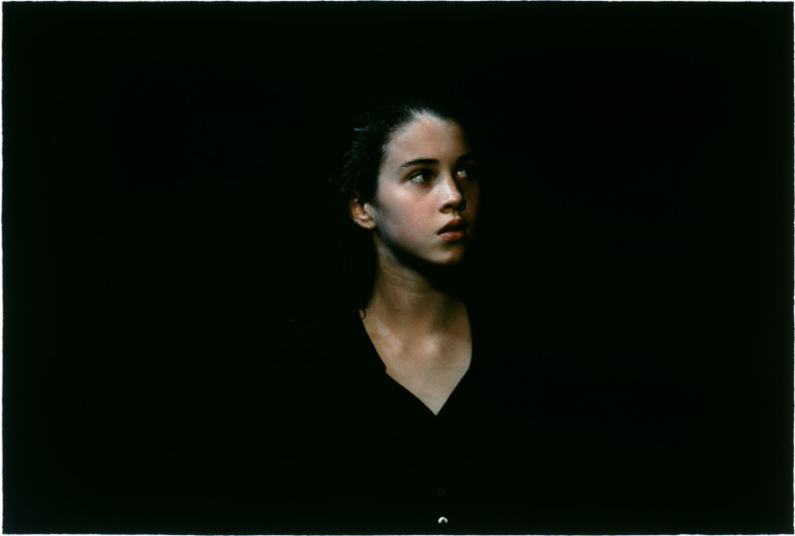 Bill Henson Untitled, 1998-00; JPC SH 70 N 30 / gallery ref. #83; Type C photograph; 127 x 180 cm; Edition of 5 + AP 2; enquire