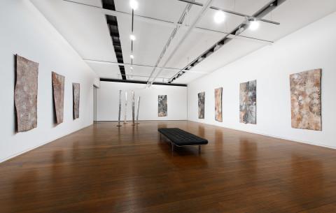 Exhibition Opening: Nyapanyapa Yunupingu