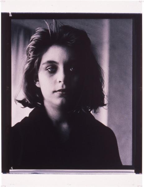 Bill Henson Untitled 46, 1983-84; Type C photograph; 100 x 80 cm; Edition of 10 + AP 2; enquire
