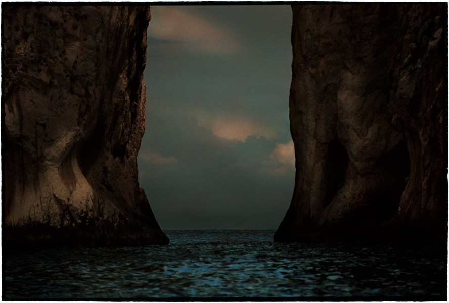 Bill Henson Untitled #29, 2008-09; CL SH656 N33; archival inkjet pigment print; 127 x 180 cm; Edition of 5 + AP 2; enquire