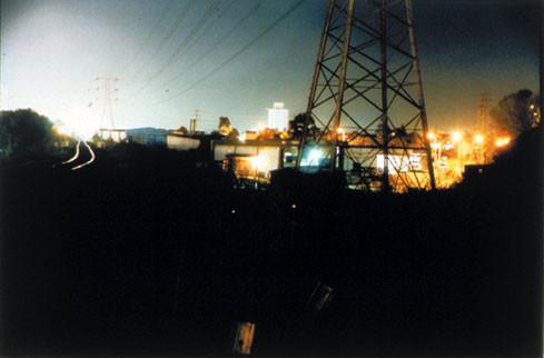Bill Henson Untitled #54, 1998; CL SH 232 N6; Type C photograph; 104 x 154 cm; 127 x 180 cm (paper size); Edition of 5 + AP 2; enquire