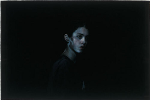 Bill Henson Untitled #96, 2001-02; JPC SH196 N19; type C photograph; 127 x 180 cm; Edition of 5 + AP 2; enquire