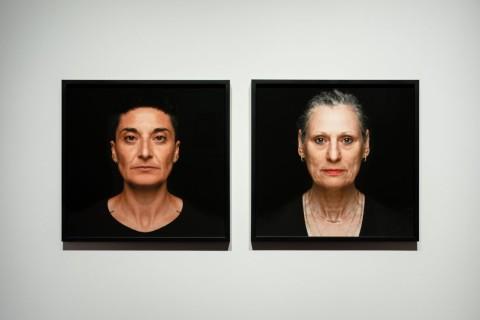 'The Other Portrait' featuring Julie Rrap