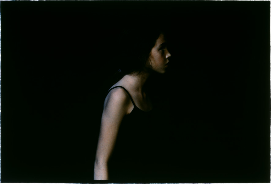 Bill Henson Untitled, 1998-00; JPC SH 49 N36 / gallery ref. #79; Type C photograph; 127 x 180 cm; Edition of 5 + AP 2; enquire