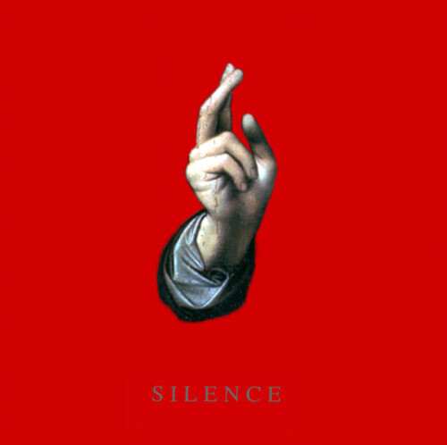 Anne Zahalka Silence, 1994; 25 x 25 cm; Edition of 20; enquire