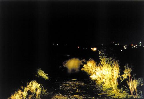 Bill Henson Untitled #99, 1998; CL SH 211 N29; Type C photograph; 104 x 154 cm; 127 x 180 cm (paper size); Edition of 5 + AP 2; enquire