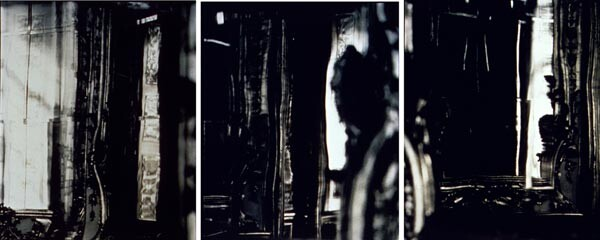 Bill Henson Untitled 87,88,89, 1983-84; Type C photograph; 100 x 80 cm; Triptych; Edition of 10; enquire