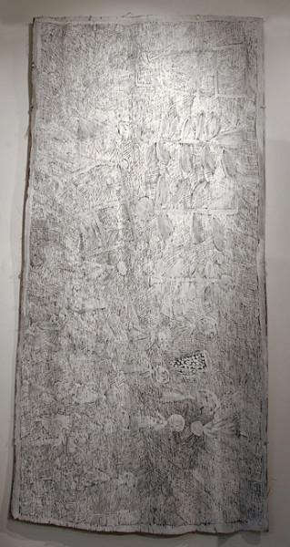 Nyapanyapa Yunupingu , 0; 4350W; 168 x 82 cm; enquire