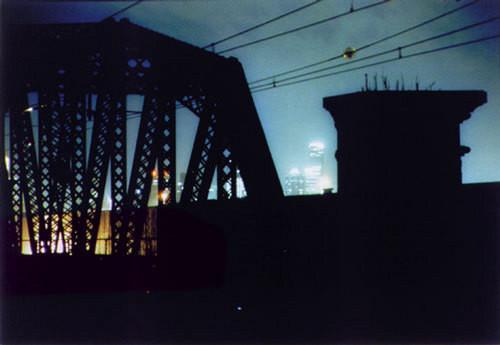 Bill Henson Untitled #49, 1998;  CL SH 222 N20; Type C photograph; 127 x 180 cm; (paper size) Image size: 104 x 154 cm; Edition of 5 + AP 2; enquire